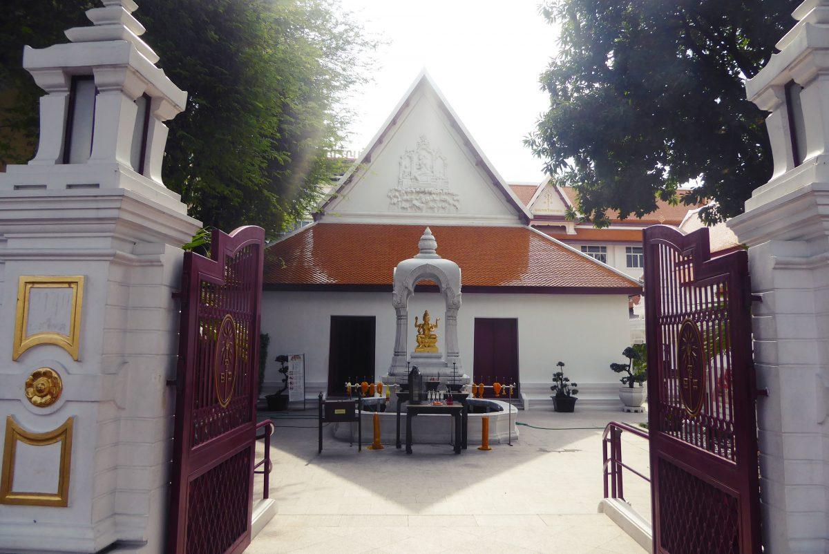 Brahmin Shrines in Bangkok