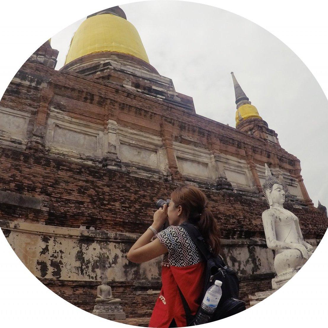 About Tourist Bangkok
