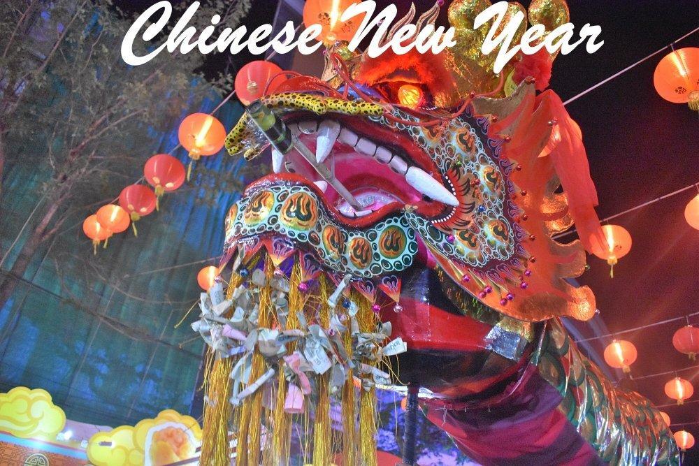 Thailand Festival Guide 2020