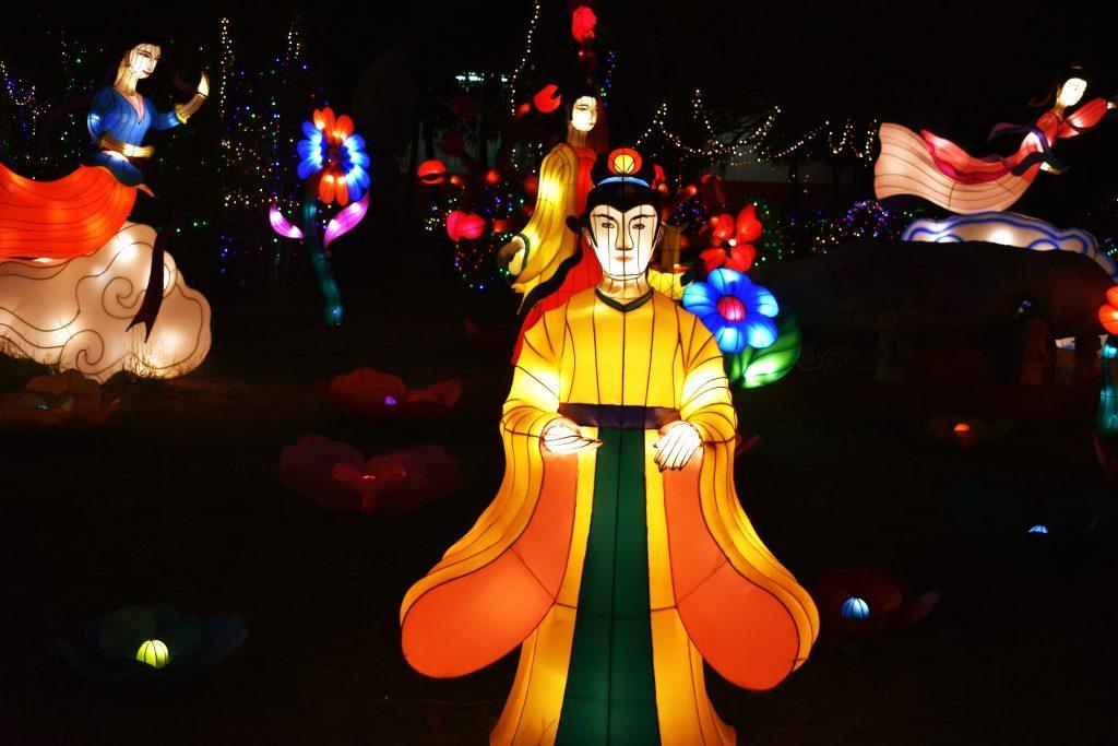Lantern Festival Bangkok