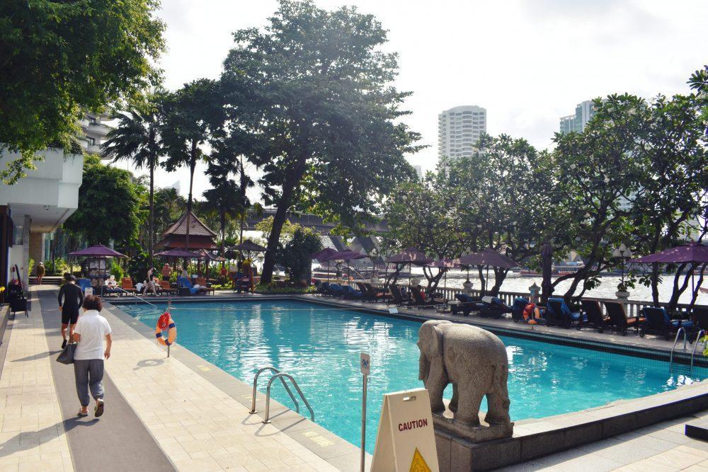 Krungthep Wing at Shangri-la Bangkok