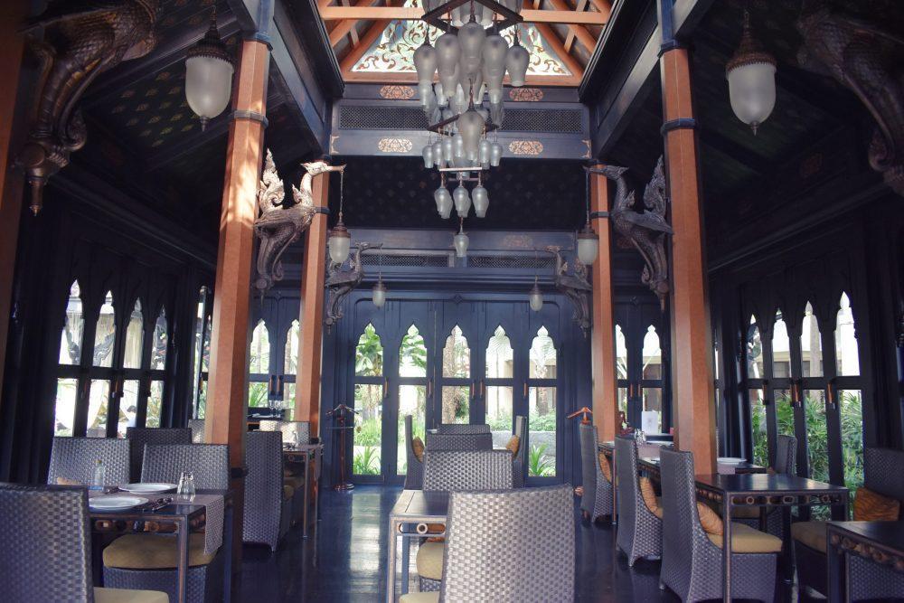 Salathip Restaurant Bangkok